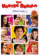 How to Eat Fried Worms - Polish DVD movie cover (xs thumbnail)