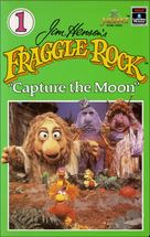 """""""Fraggle Rock"""" - VHS movie cover (xs thumbnail)"""