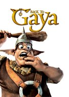 Back To Gaya - German Movie Poster (xs thumbnail)