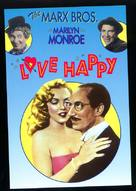 Love Happy - Movie Cover (xs thumbnail)