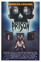 Prison - Movie Poster (xs thumbnail)
