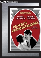 Perfect Understanding - DVD cover (xs thumbnail)