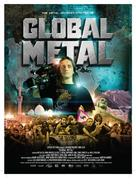 Global Metal - Canadian Movie Poster (xs thumbnail)