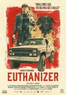 Armomurhaaja - Finnish Movie Poster (xs thumbnail)