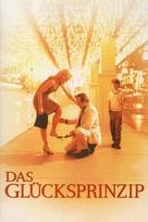 Pay It Forward - German Movie Poster (xs thumbnail)