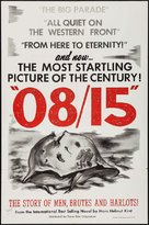 08/15 - Movie Poster (xs thumbnail)