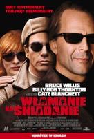 Bandits - Polish Movie Poster (xs thumbnail)