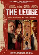 The Ledge - DVD cover (xs thumbnail)
