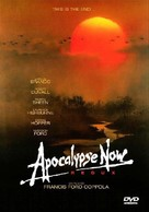 Apocalypse Now - French Movie Cover (xs thumbnail)