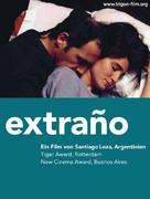 Extraño - German DVD cover (xs thumbnail)