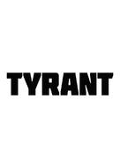 """Tyrant"" - Logo (xs thumbnail)"