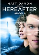 Hereafter - Canadian DVD movie cover (xs thumbnail)