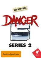 """""""Danger 5"""" - Australian DVD cover (xs thumbnail)"""