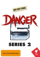 """Danger 5"" - Australian DVD movie cover (xs thumbnail)"