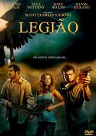 Legion - Brazilian Movie Cover (xs thumbnail)