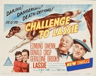 Challenge to Lassie - Movie Poster (xs thumbnail)