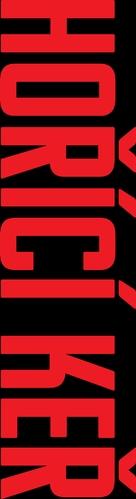"""Horící ker"" - Czech Logo (xs thumbnail)"