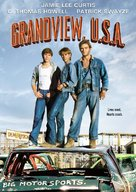 Grandview, U.S.A. - Movie Cover (xs thumbnail)