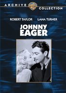 Johnny Eager - DVD movie cover (xs thumbnail)