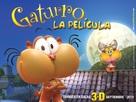 Gaturro - Argentinian Movie Poster (xs thumbnail)