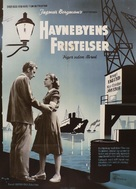 Hamnstad - Danish Movie Poster (xs thumbnail)