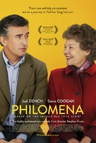 Philomena - Movie Poster (xs thumbnail)