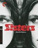 Sisters - Blu-Ray cover (xs thumbnail)
