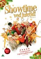 Nativity! - Danish Movie Cover (xs thumbnail)
