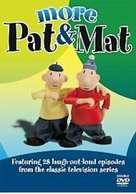 """Pat & Mat"" - Movie Cover (xs thumbnail)"