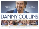 Danny Collins - British Movie Poster (xs thumbnail)