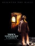 Tom's Midnight Garden - British Movie Poster (xs thumbnail)