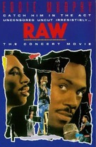 Raw - British Movie Cover (xs thumbnail)