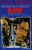 Raw - British Movie Cover (xs thumbnail)