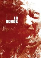 La horde - French Movie Poster (xs thumbnail)