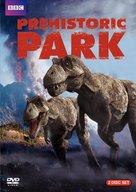 """Prehistoric Park"" - Canadian DVD movie cover (xs thumbnail)"
