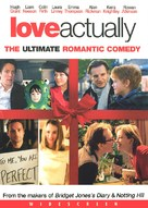 Love Actually - DVD cover (xs thumbnail)