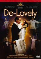 De-Lovely - Polish poster (xs thumbnail)