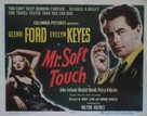 Mr. Soft Touch - Movie Poster (xs thumbnail)