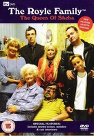 """The Royle Family"" - British DVD movie cover (xs thumbnail)"