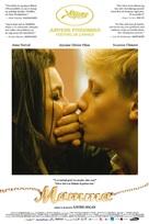 Mommy - Norwegian Movie Poster (xs thumbnail)