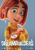 Dreambuilders - International Movie Poster (xs thumbnail)