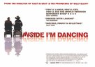Inside I'm Dancing - British Movie Poster (xs thumbnail)