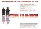 Inside I'm Dancing - British Movie Poster (xs thumbnail)