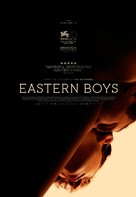 Eastern Boys - Movie Poster (xs thumbnail)