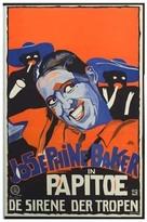 Sirène des tropiques, La - Dutch Movie Poster (xs thumbnail)