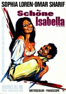 C'era una volta... - German Movie Poster (xs thumbnail)