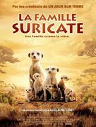 The Meerkats - French Movie Poster (xs thumbnail)