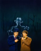 Abbott and Costello Meet the Invisible Man - Key art (xs thumbnail)