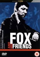 Faustrecht der Freiheit - British DVD cover (xs thumbnail)