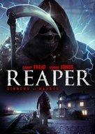 Reaper - Movie Cover (xs thumbnail)